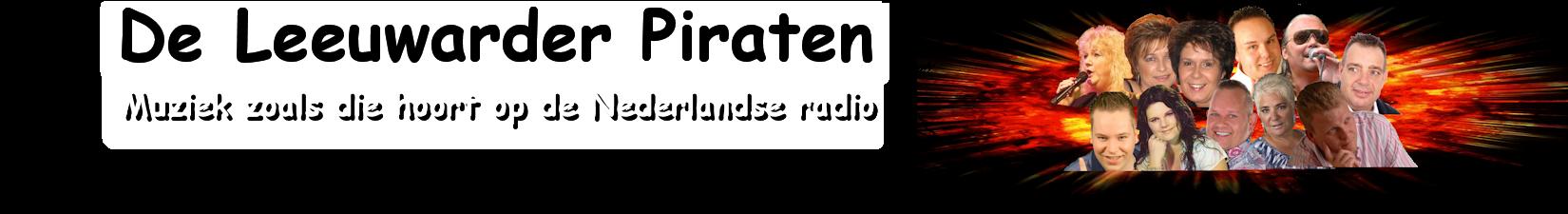 De Leeuwarder Piraten