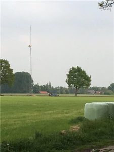 DistelFM-mast