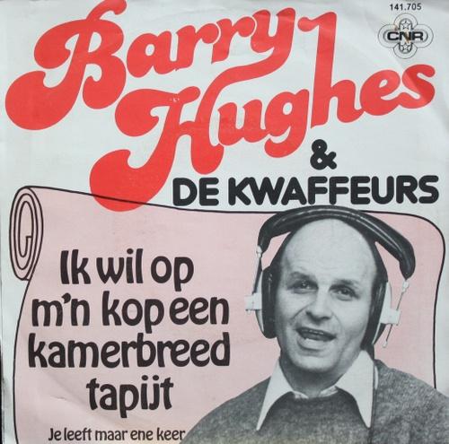 Barry Hughes